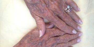 My Mother's Hands  (1926 – 2020)